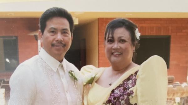 Adelia Enriquez, 68: Paul An